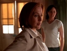 The X-Files 08x21 : Existence (2)- Seriesaddict